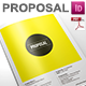 Gstudio Proposal Template - GraphicRiver Item for Sale