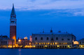 Campanile and Palazzo Ducale, Venice - PhotoDune Item for Sale