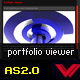 Dynamic xml portfolio viewer - ActiveDen Item for Sale