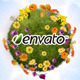 Spring Logo - VideoHive Item for Sale