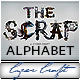 The Scrap - Alphabet - GraphicRiver Item for Sale