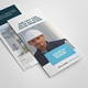 Handy Man Brochure - GraphicRiver Item for Sale