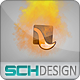 Colored Smoke Logo 1 - VideoHive Item for Sale
