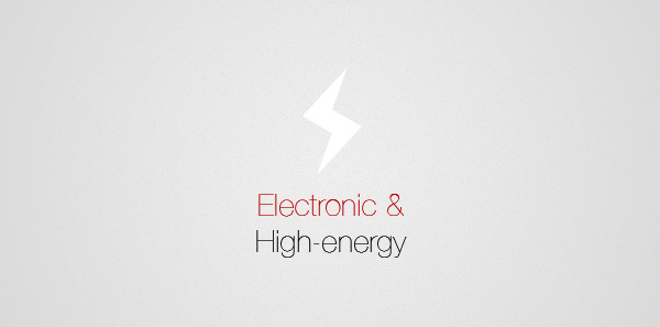 Electronic and High Energy