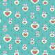 Heart Seamless Pattern - GraphicRiver Item for Sale