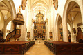 Interior of the Cathedral of Kaisheim - PhotoDune Item for Sale