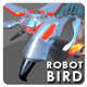Robot Bird - 3DOcean Item for Sale