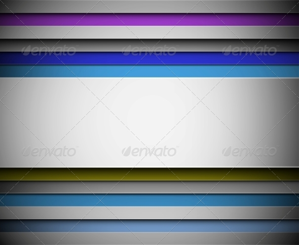 GraphicRiver Background with Lines 4548453