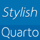 Quarto Font - GraphicRiver Item for Sale