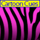 Cartoon Animation Cues 4 - Heroes and Villains