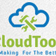Cloud Tools Logo - GraphicRiver Item for Sale