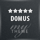 Domus - Responsive Real Estate - ThemeForest Item for Sale