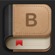 High Quality iOS Retina Book Icon Generator - GraphicRiver Item for Sale