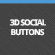 3D Social Buttons Pack - CodeCanyon Item for Sale