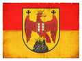 Grunge flag of Burgenland (Austria) - PhotoDune Item for Sale