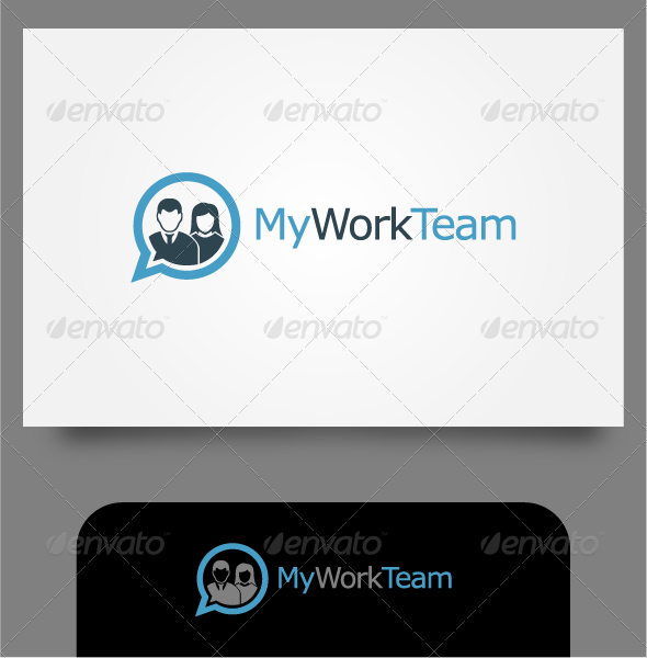 GraphicRiver MyWorkTeam 4556872