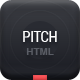 Pitch - Responsive creative showcase - ThemeForest Item for Sale