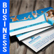 Holiday Business Cards - GraphicRiver Item for Sale
