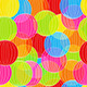 Abstract Colorful Balloon - GraphicRiver Item for Sale