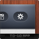 To-Do List App Ui - GraphicRiver Item for Sale