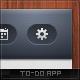 To-Do List App Ui - GraphicRiver Item for Sale