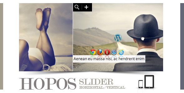 CodeCanyon Hopos Slider Responsive Wordpress Plugin 4559806