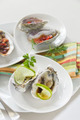 Platter Of Oysters - PhotoDune Item for Sale