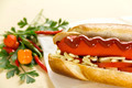 Chilli Hot Dog - PhotoDune Item for Sale