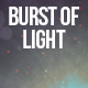 Burst Of Light Motion - VideoHive Item for Sale