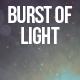 Burst Of Light Motion - VideoHive Item for Sale