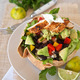 Taco Bowl Salad - PhotoDune Item for Sale