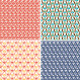 Geometric  Seamless Pattern - GraphicRiver Item for Sale