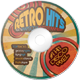 Retro CD Cover Template - GraphicRiver Item for Sale
