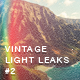 Light Leaks &amp;amp; Photo Effects #2 - GraphicRiver Item for Sale
