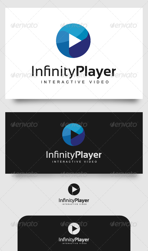 GraphicRiver Infinity Player 4523367