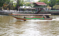 Boat at Chaophraya river - PhotoDune Item for Sale