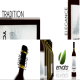 Elegant Wine Bottle Commercial - VideoHive Item for Sale