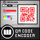 QR Encoder - CodeCanyon Item for Sale