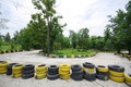 Go cart track in Thailand - PhotoDune Item for Sale