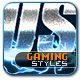 Gaming Styles-Graphicriver中文最全的素材分享平台