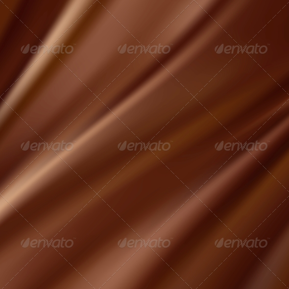 GraphicRiver Abstract Chocolate Background 4571519