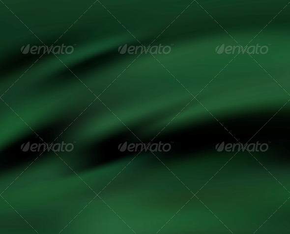 GraphicRiver Green Silk Background 4571678