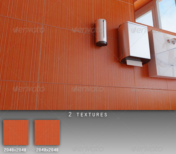 3DOcean Professional Ceramic Tile Collection C020 479635