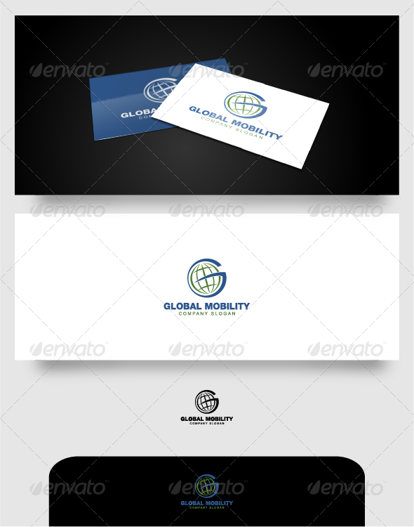 GraphicRiver Global Mobility 4574025