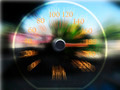 Speedometer scoring high speed in a fast motion blur - PhotoDune Item for Sale