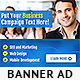Corporate Web Banner Design Template 14 - GraphicRiver Item for Sale