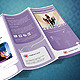 Teamwork Business Trifold Brochure - GraphicRiver Item for Sale