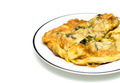 Oyster omelet fire with egg, thai food - PhotoDune Item for Sale