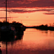 Dawn On The River - VideoHive Item for Sale