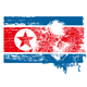 North Korea Concept - GraphicRiver Item for Sale